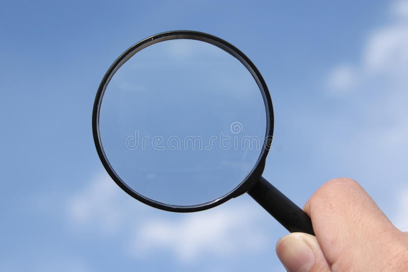szklany target1833_0_ obrazy stock
