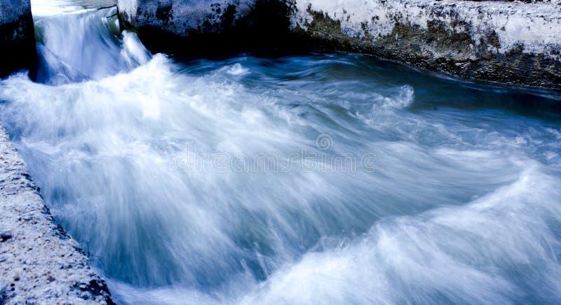 szklista woda zdjęcia stock