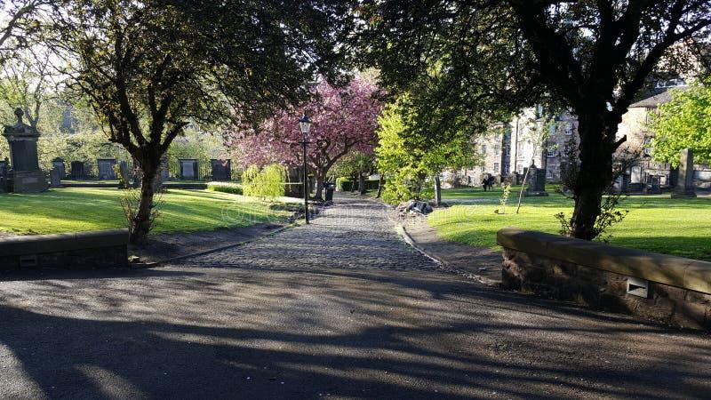 Szkocja uk Edinburgh Glasgow obrazy royalty free