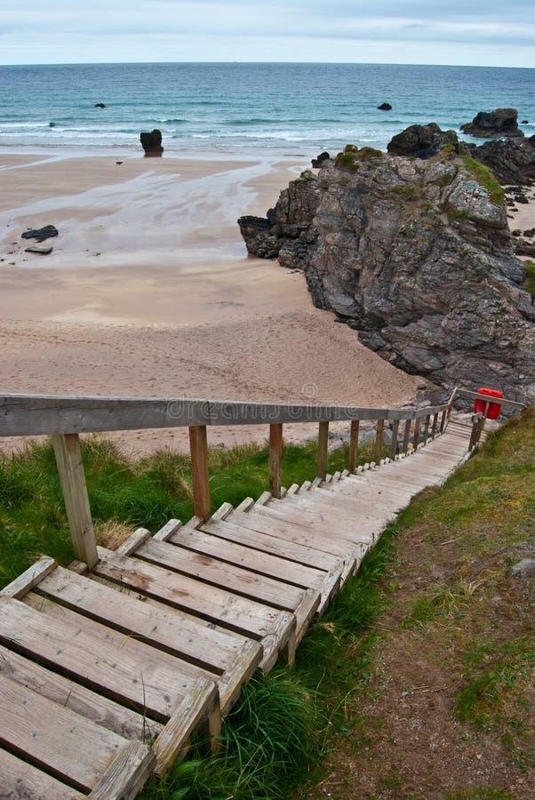 Szkocka sceneria zdjęcia royalty free