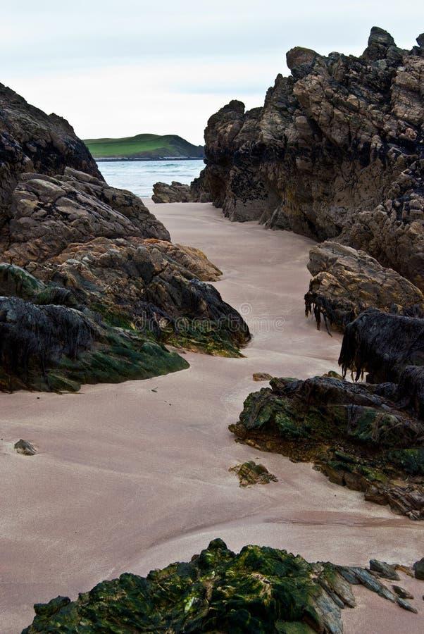 Szkocka sceneria obrazy stock