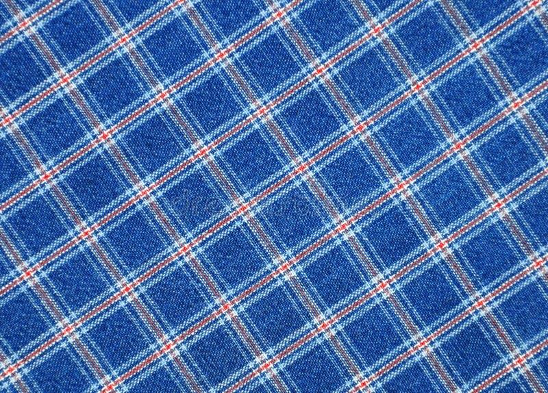 Download Szkockiej kraty tkanina zdjęcie stock. Obraz złożonej z kwadrat - 53793634