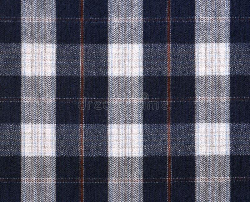 Download Szkockiej kraty tkanina obraz stock. Obraz złożonej z wyznaczający - 53793657