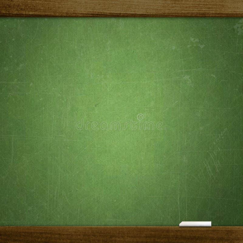 Szkolny blackboard obrazy royalty free