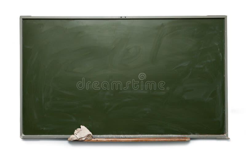 Szkolny blackboard obrazy stock