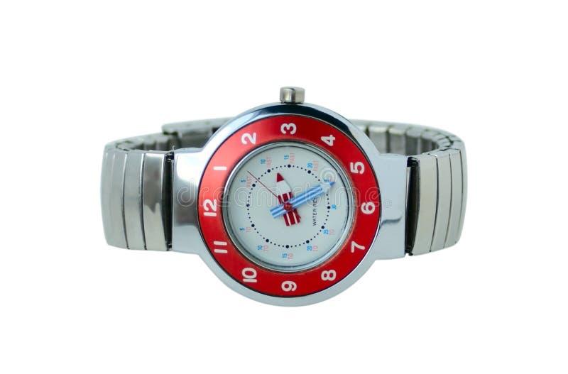 szkolny wristwatch zdjęcia royalty free