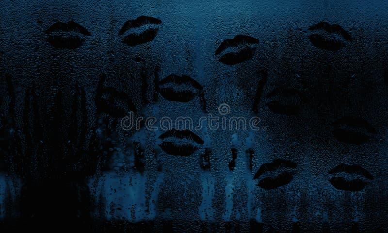 Szlakowy buziak świadczenia 3 d ilustracja wektor