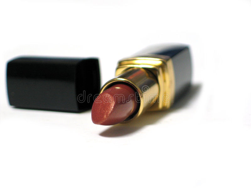 szminka fotografia stock