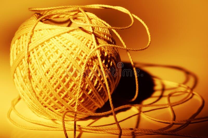 sznurek zdjęcie royalty free