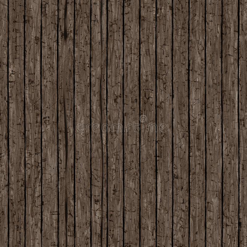 Szorstki drewno obraz stock