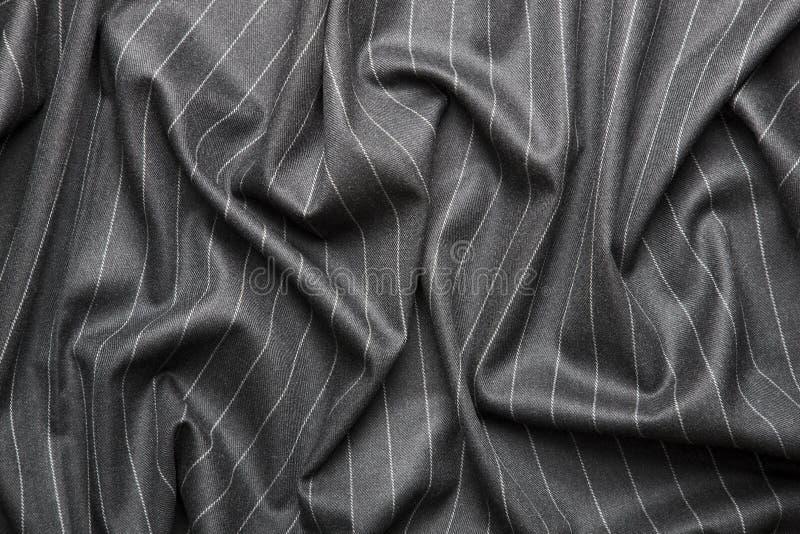 szpilka paskująca kostiumu tekstura fotografia stock