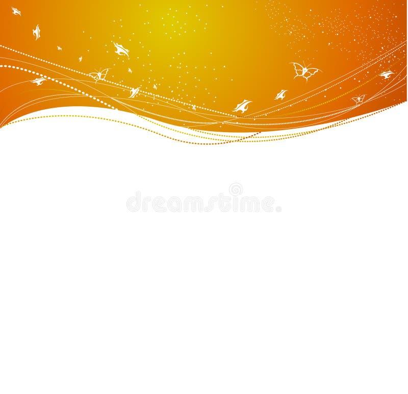 sztab banner projektu ilustracja wektor