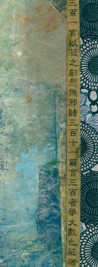 sztandar kaligrafia