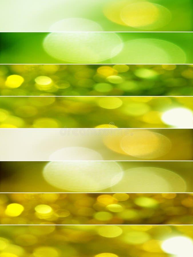 sztandar tło sztandar zdjęcie stock