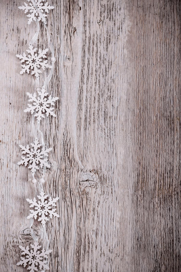 Sztuczni płatek śniegu obrazy stock