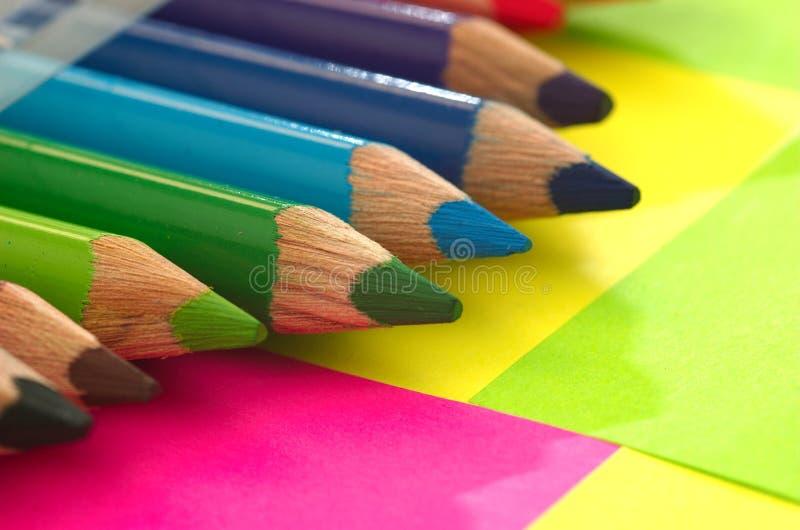 Download Sztuka obraz stock. Obraz złożonej z koloryt, college, obrazki - 254285