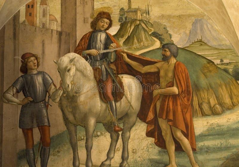 sztuka Florence obrazy royalty free