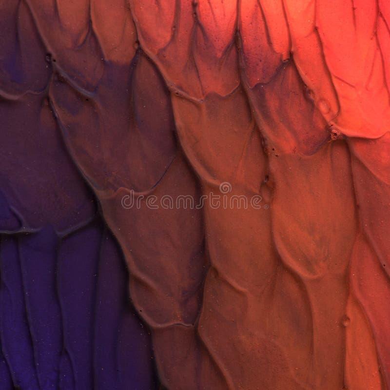 sztuki abstrakcjonistycznej tło malująca tło ręka JAŹŃ ROBIĆ zdjęcie royalty free