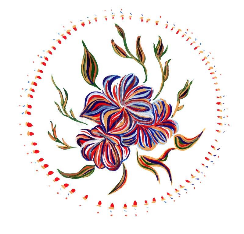 sztuki ceramiczny ludowy ornamentu garncarstwa ukrainian ilustracji
