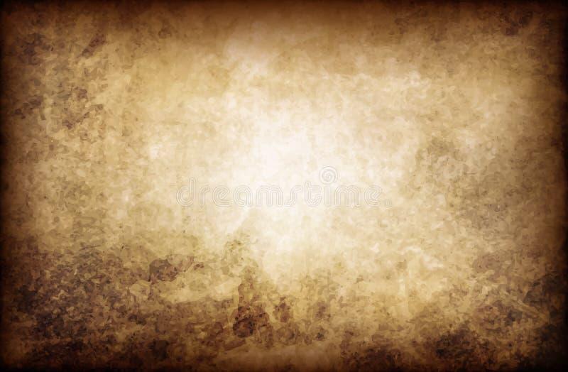 Sztuki Grunge papieru tło zdjęcia stock