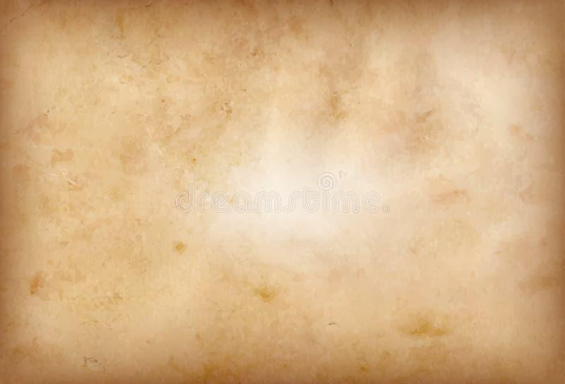 Sztuki Scrapbook tła Stara Papierowa tekstura zdjęcia royalty free