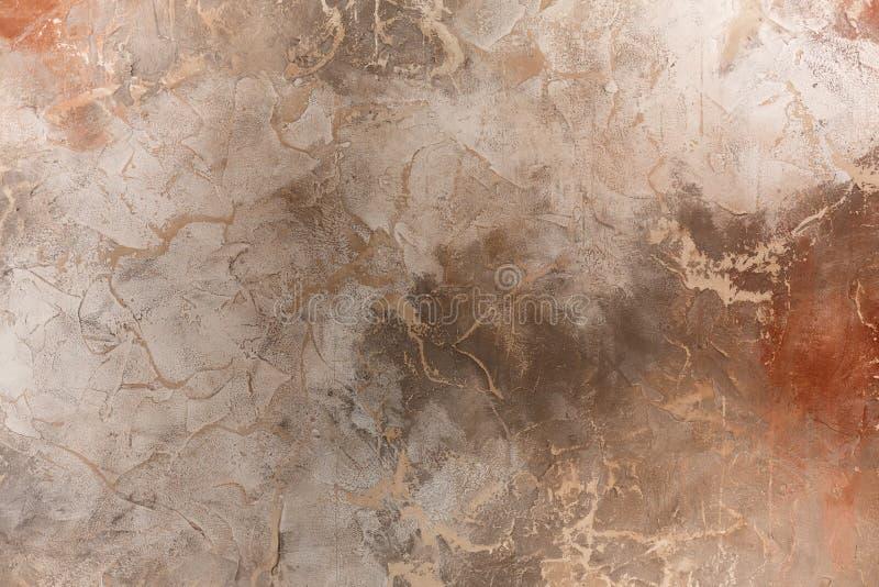 Sztuki tekstury Szorstki Stylizowany sztandar Z przestrzeni? Dla teksta fotografia stock