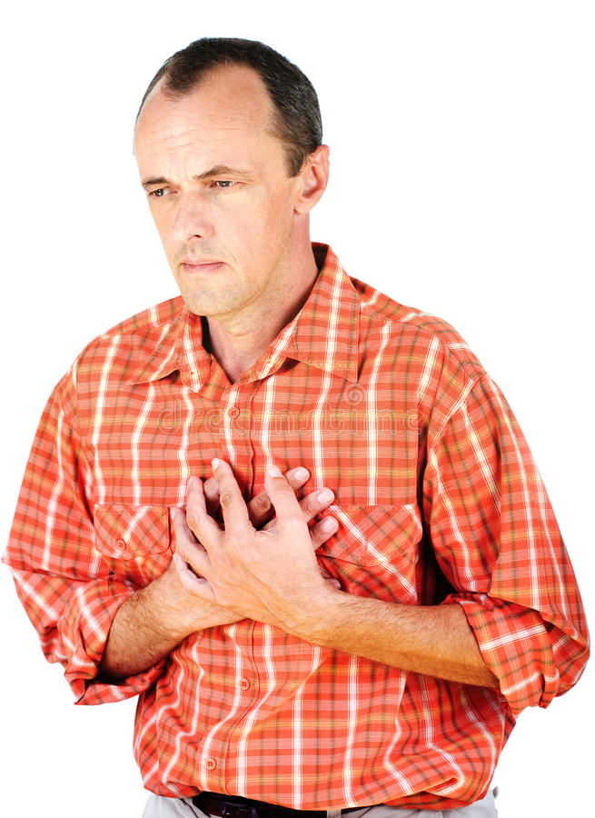 szturmowy serce obraz stock