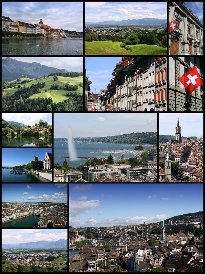 Szwajcaria fotografia stock