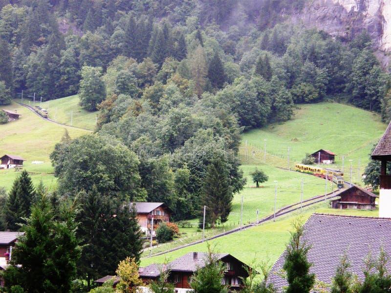 Szwajcaria obraz royalty free