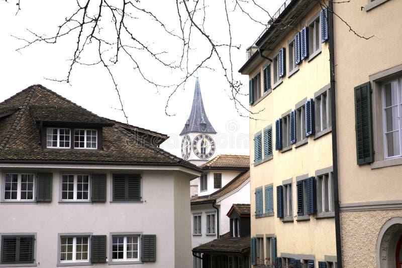 Szwajcaria obraz stock