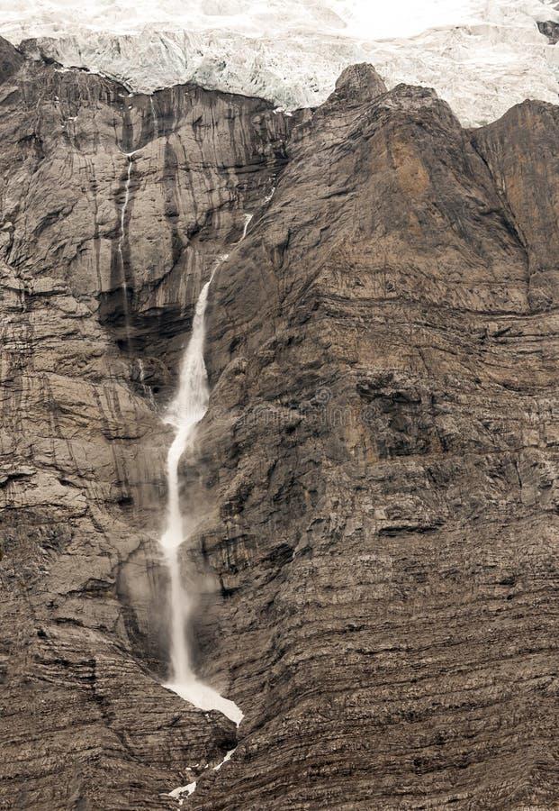 szwajcarskie alps góry zdjęcia stock