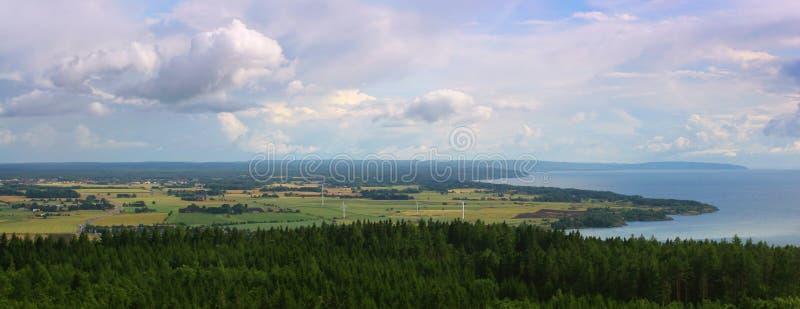 szwecji obrazy stock