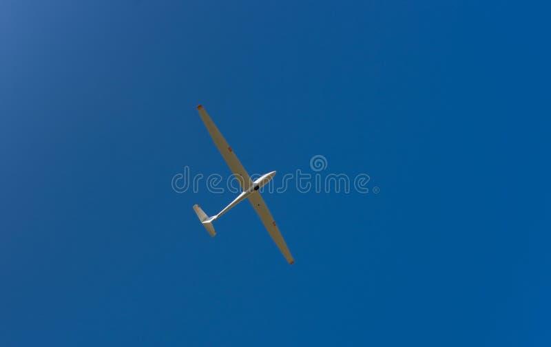 szybowniczy niebo zdjęcia royalty free