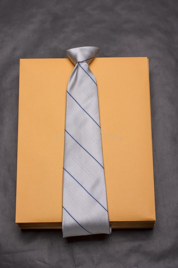 szyja krawat fotografia royalty free