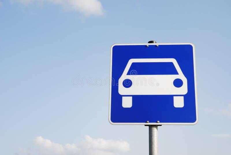 szyldowy ruch drogowy obraz stock
