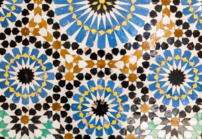 Tánger Marruecos fotografía de archivo libre de regalías