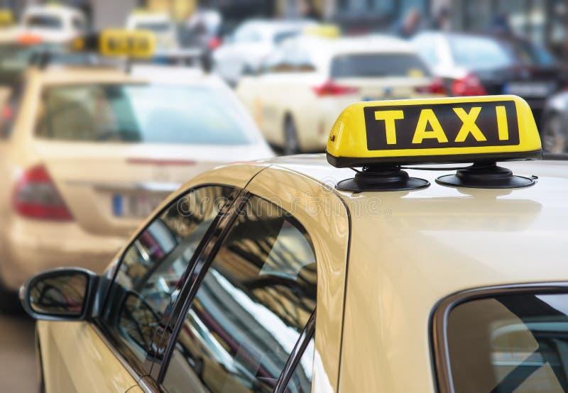 táxi fotos de stock royalty free