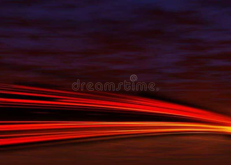 Tänder Nattsvanen Fotografering för Bildbyråer