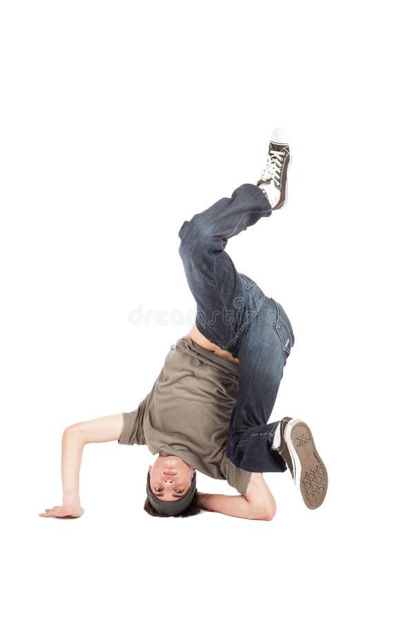 Download Tänzer - Verschieben Auf Dem Fußboden Stockbild - Bild von motiviert, getrennt: 26366411