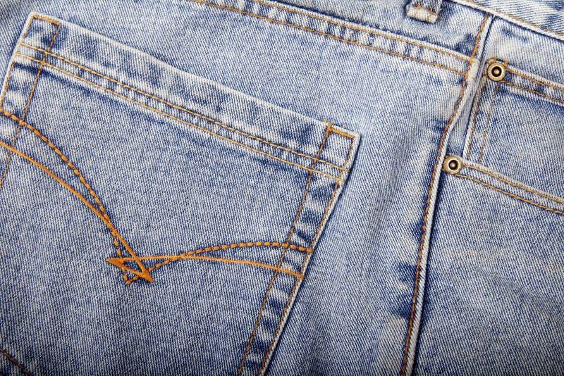 tät jeans upp fotografering för bildbyråer