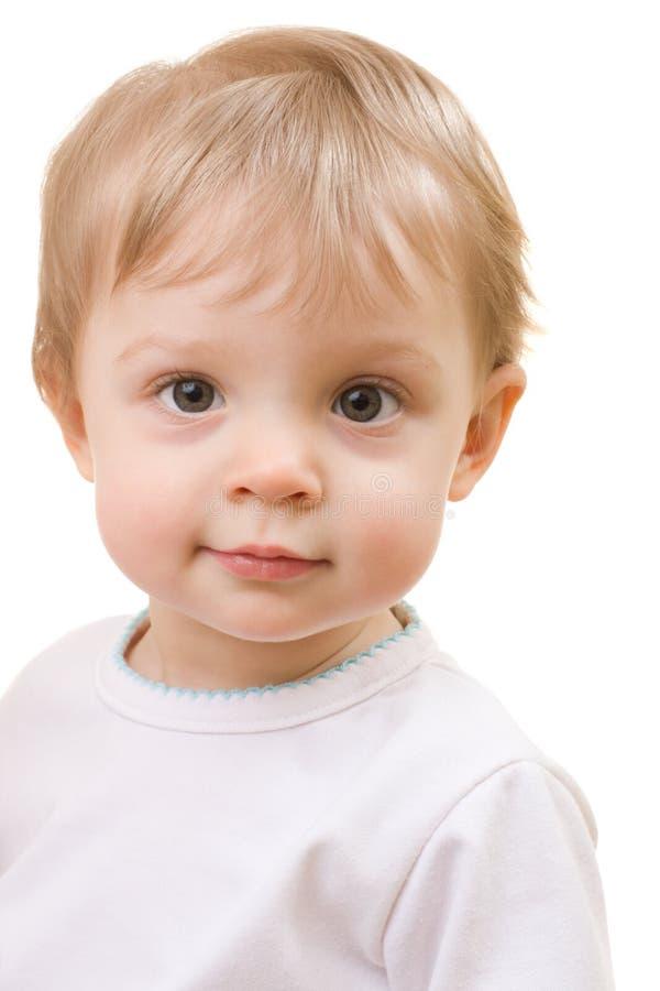 tät stående för barn upp fotografering för bildbyråer