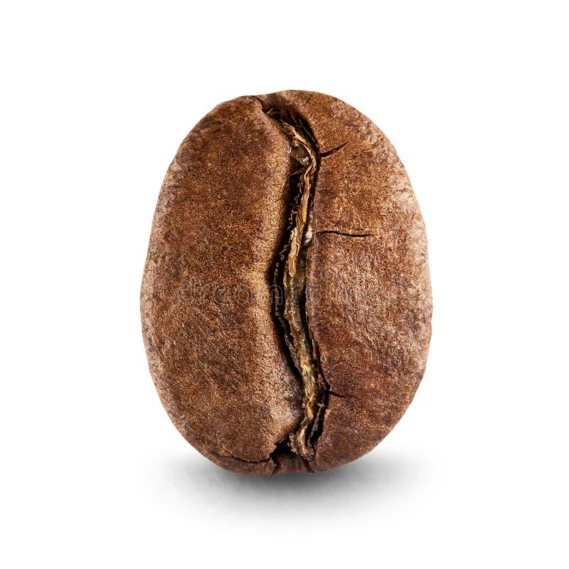 tätt kaffe för böna som skjutas upp