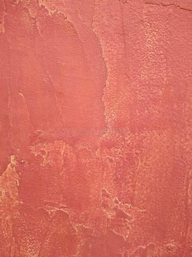Tło tekstura, stiuk, Unikalny kolor, rewolucjonistka, pomarańcze, kopii przestrzeń obraz stock