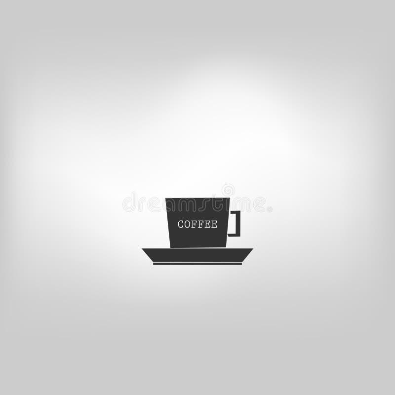Tè dell'icona di vettore royalty illustrazione gratis