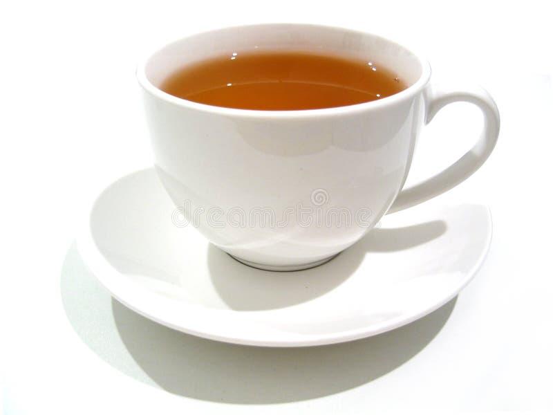 Tè di Cuppa fotografia stock libera da diritti
