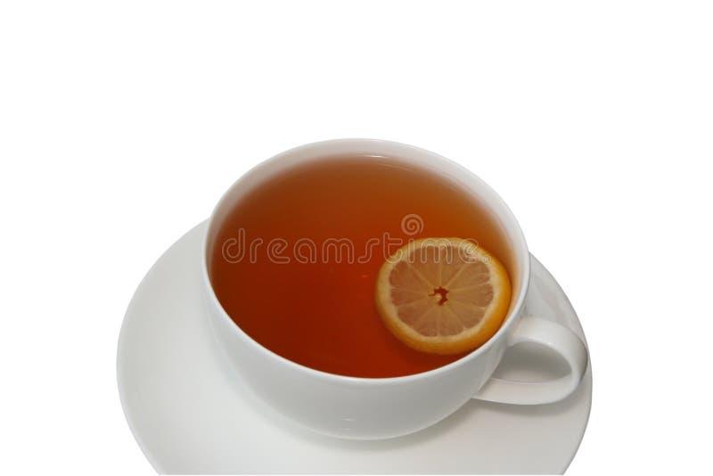 Tè di Cuppa fotografie stock libere da diritti