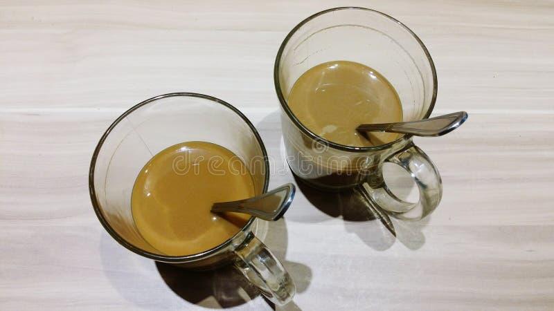 Tè famoso di Tarik del tè in Malesia fotografia stock libera da diritti