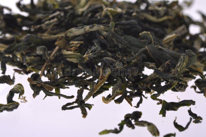 Download Tè Scuro--tè Fermentato Popolare In Cina Fotografia Stock - Immagine di raccolta, immunità: 56877278