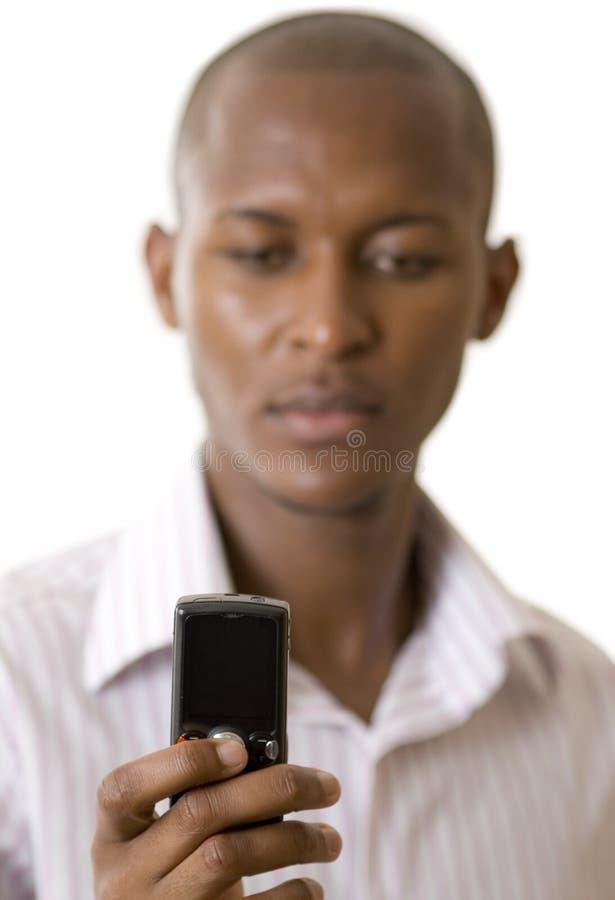 Téléphone d'appareil-photo images libres de droits