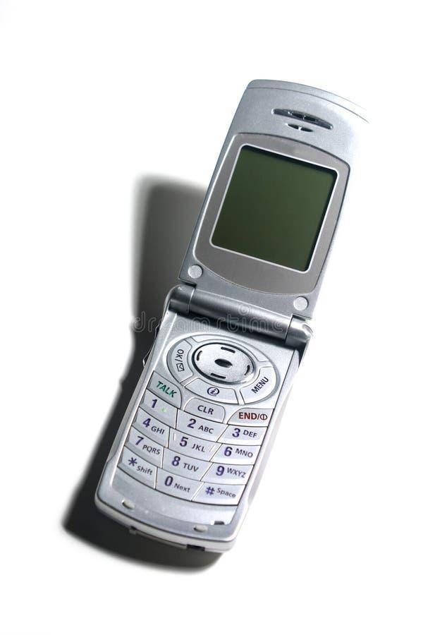 Téléphone de cel photographie stock